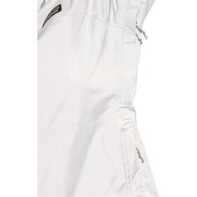 Patagonia Torrentshell - Chaqueta Mujer - blanco